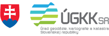 Geodesy, Cartography and Cadastre Authority of the Slovak Republic